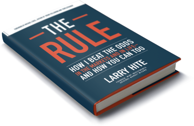 The Rule: How I Beat the Odds in the Markets and in Life―and How You Can Too